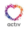 Active logo small